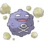 109Koffing