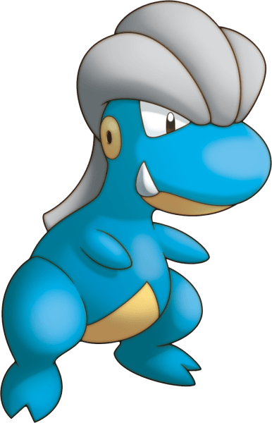 Bagon Pokemon Mystery Dungeon Explorers of Sky