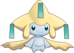 385Jirachi Pokemon Mystery Dungeon Explorers of Sky