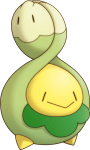 406Budew Pokemon Mystery Dungeon Explorers of Sky