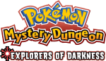 PMD Explorers of Darkness Logo EN