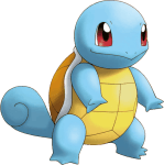 007Squirtle Pokemon Mystery Dungeon Explorers of Time and Darkness