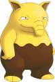 096Drowzee Pokemon Mystery Dungeon Explorers of Time and Darkness