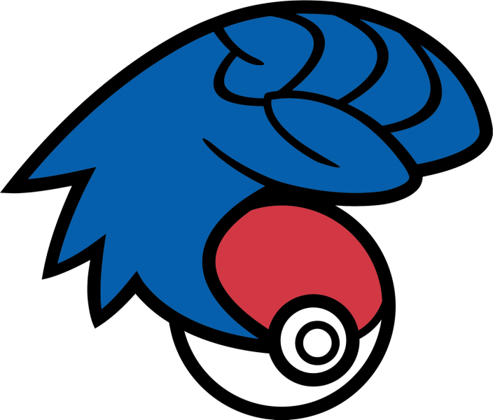 The Logo for the PokéAthlon competition