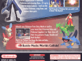 us pokemon colosseum gamecube back cover
