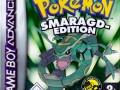 ger pokemon emerald version game boy advance front cover