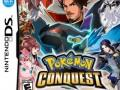 pokemon conquest us front