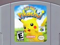 us hey you pikachu nintendo 64 media