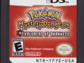 usca pokemon mystery dungeon explorers of darkness nintendo ds media