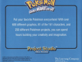249824 pokemon project studio blue version windows other