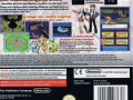 ger pokemon platinum version nintendo ds back cover
