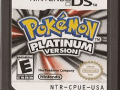 us pokemon platinum version nintendo ds media