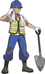 XY Worker A