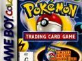 aunz pokemon trading card game game boy color front cover