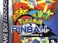 es pokemon pinball ruby sapphire game boy advance front cover