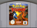 eu pokemon stadium nintendo 64 media