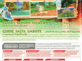 usacamx pokepark wii pikachu s adventure wii back cover