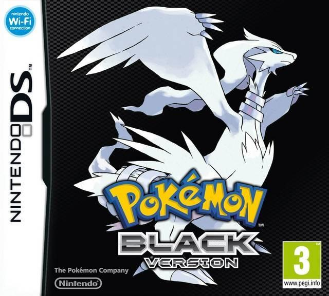 Pokemon Black Box