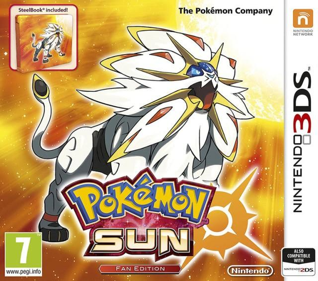 pokemon sun front cover eu