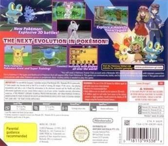 pokemon y back cover au