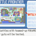 700772 pokemon emerald version game boy advance screenshot battle