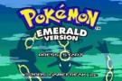 pokemon emerald screenshot  2 2