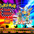 861489 pokemon team turbo windows screenshot main menu