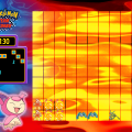 861496 pokemon team turbo windows screenshot a completed square of