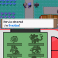 792698 pokemon platinum version nintendo ds screenshot the gracidea