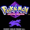 pokemon crystal screenshot 1