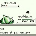 pokemon green screenshot 31