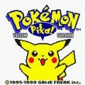pokemon yellow screenshot  1 1
