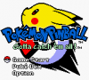 128922 pokemon pinball game boy color screenshot title screen