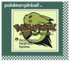 606626 pokemon pinball game boy color screenshot title screen sgb
