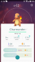 850838 pokemon go android screenshot charmander s summary screen