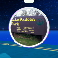 850840 pokemon go android screenshot visiting a pokestop near my