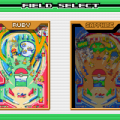 128846 pokemon pinball ruby sapphire game boy advance screenshot