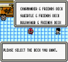 363947 pokemon trading card game game boy color screenshot at the