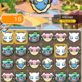 799734 pokemon shuffle android screenshot the battle begins the game