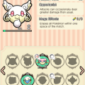 799752 pokemon shuffle android screenshot data on mega audino