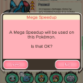 806160 pokemon shuffle android screenshot giving a pokemon a mega