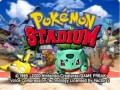 pokemon stadium screenshots  1