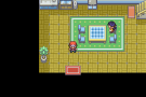 267495 pokemon firered version game boy advance screenshot in your