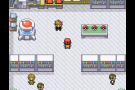 267497 pokemon firered version game boy advance screenshot in prof