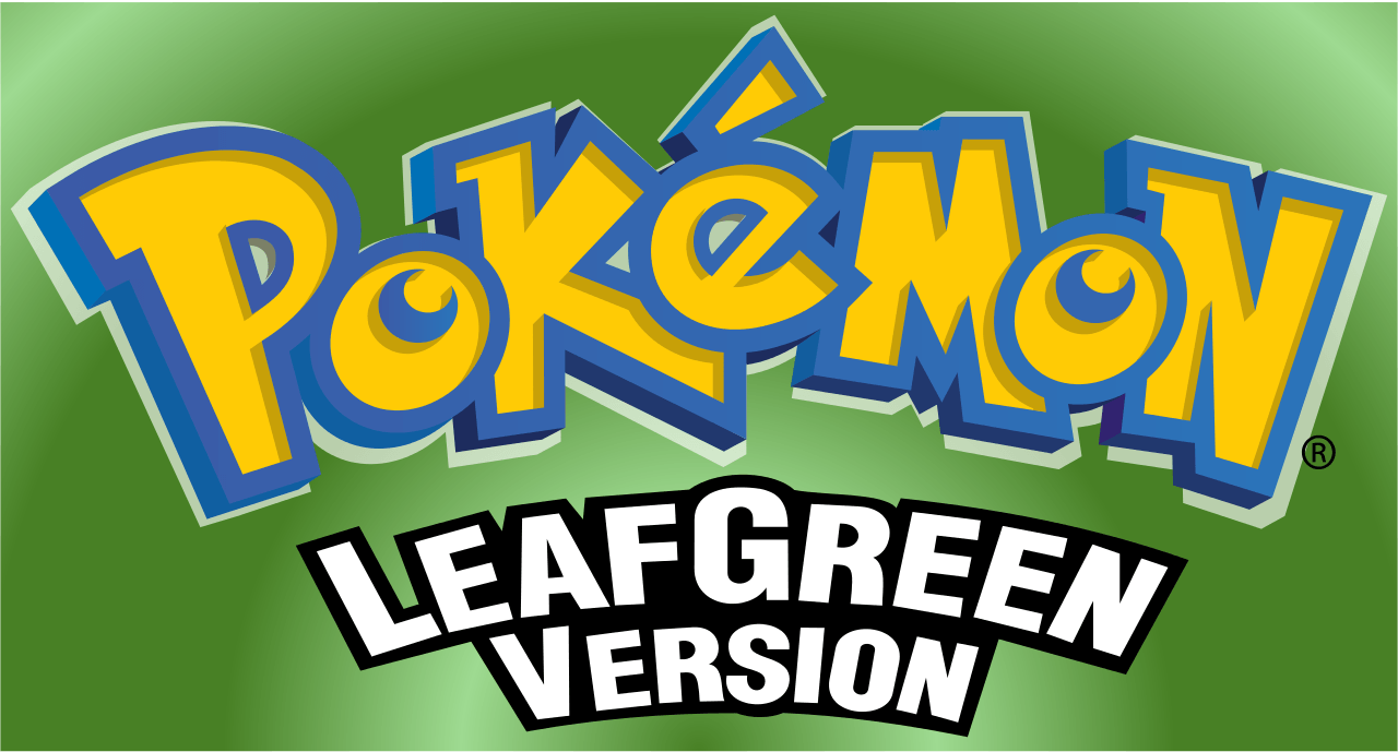 Pokemon Leaf Green Review