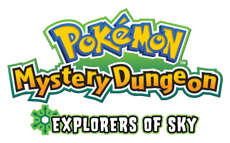 PMD Explorers of Sky Logo EN