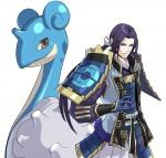 pc mitsuhide and lapras