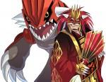 pc shingen and groudon