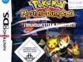 ger pokemon mystery dungeon explorers of darkness nintendo ds front cover
