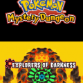 620277 pokemon mystery dungeon explorers of darkness nintendo ds